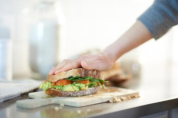 'Veganistische broodjes op tv zouden gratis moeten zijn'