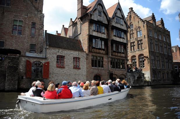 Brugge wil groei dagtoerisme afremmen