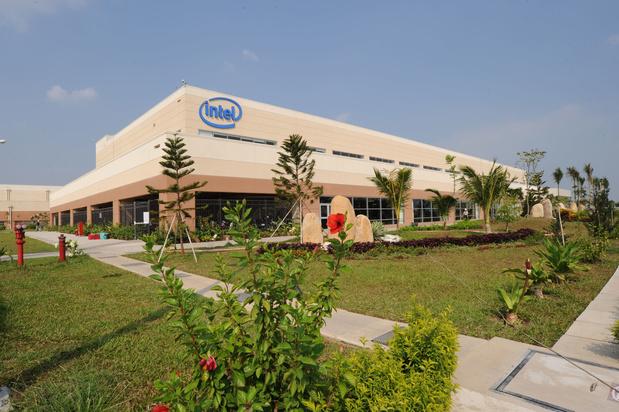 Intel pompt half miljard dollar extra in Vietnamese fabriek