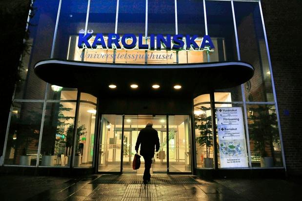 Karolinska werkt verder met thematische zorgpaden na ontslag CEO