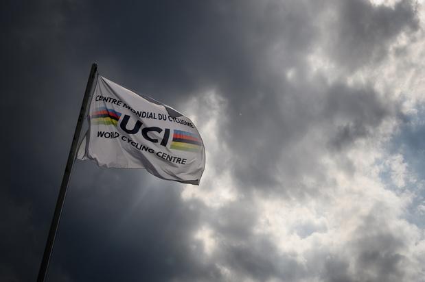 Les Mondiaux de cyclisme en Suisse annulés, l'UCI cherche une nouvelle localisation