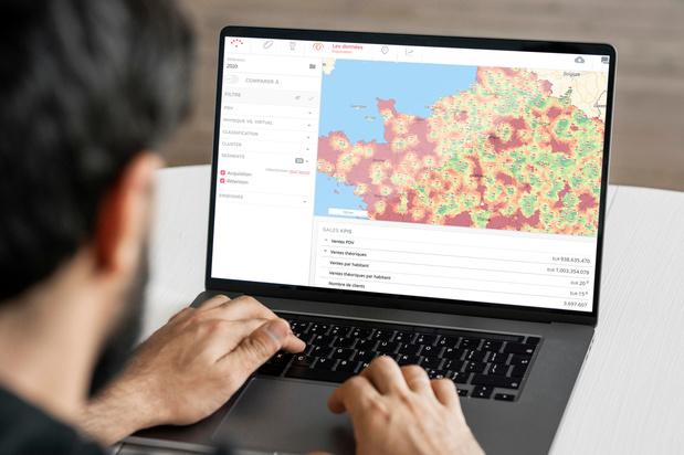 RetailSonar s'étend en France