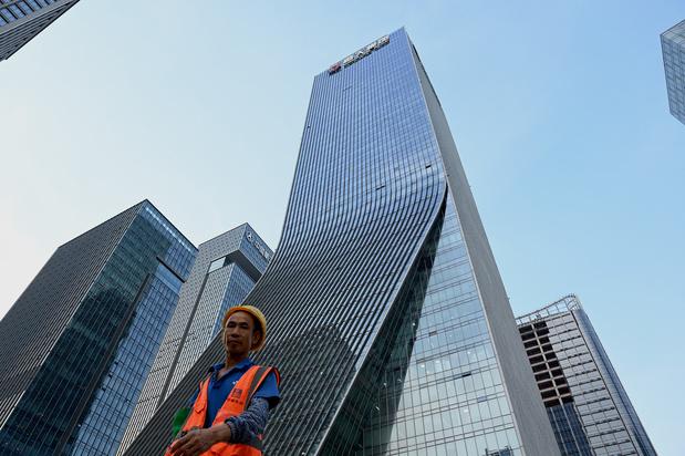 Le géant chinois Evergrande annonce un accord pour rembourser des intérêts d'emprunt