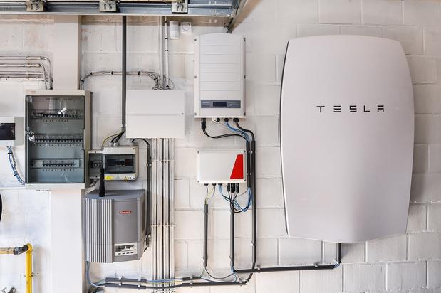 Tesla wil profiteren van afgelopen energiecontracten in Japan