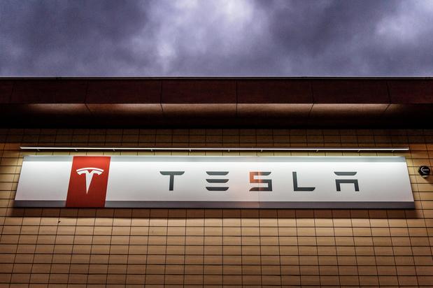 Tesla, cible d'une attaque au rançongiciel ratée