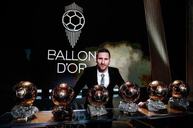 'We moeten ons vragen stellen bij de jury van de Gouden Bal'