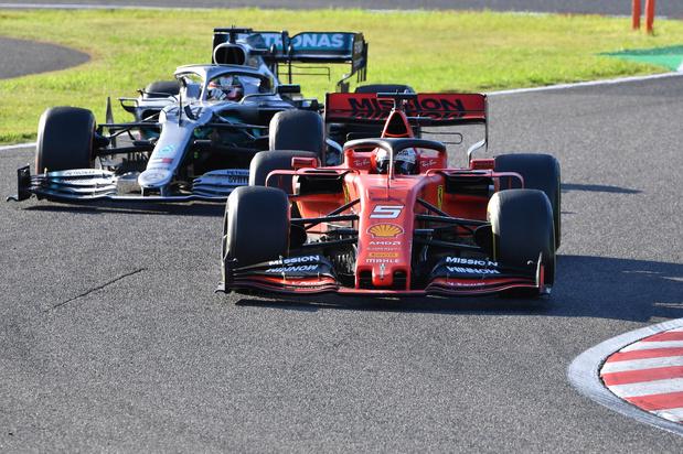 Komt er een nieuwe GP Formule 1 in Miami?