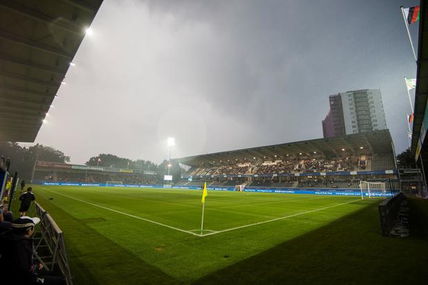 OHL en Beerschot spelen return promotiefinale aan Den Dreef zonder fans