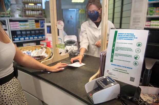 Le Covid-19 maintient la pression sur les pharmaciens