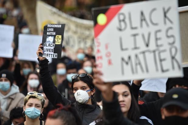 Black Lives Matter-betogingen in Parijs verboden