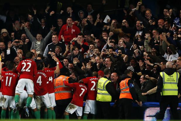 Engelse voetbalbond vraagt aandacht voor geestelijke gezondheid met gekke beginuren FA Cup