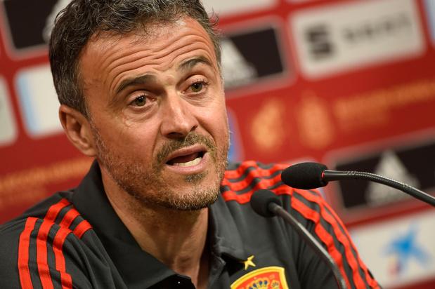 Luis Enrique terug bondscoach Spanje, toekomst Moreno onzeker