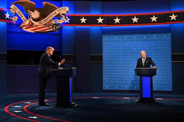 Elections USA: les dix Etats-clés qui vont départager Trump et Biden (carte interactive)