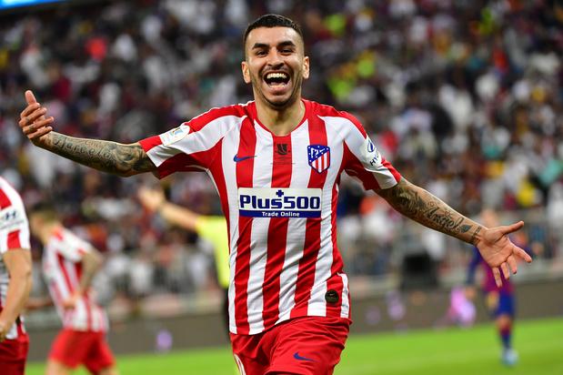 L'Atlético dompte le Barça et s'offre un derby face au Real Madrid en finale