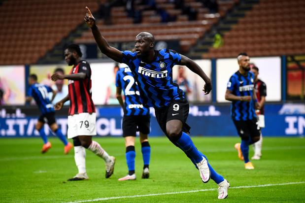 Serie A: à sept pour un Scudetto