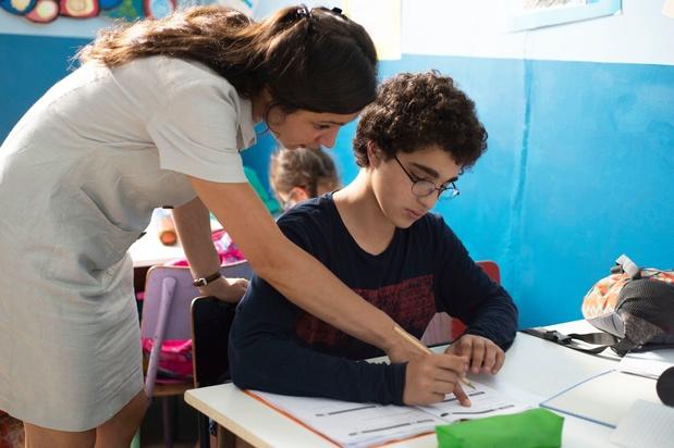 Maak kans op een duoticket voor de film Le Jeune Ahmed