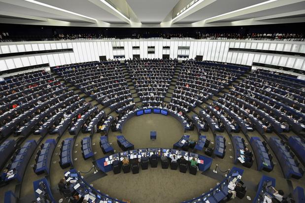 Europees Parlement plant mini-sessie voor noodmaatregelen