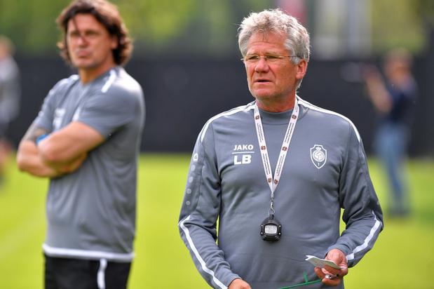 Europa League: l'Antwerp opposé au Viktoria Plzen ou à l'Olympiacos