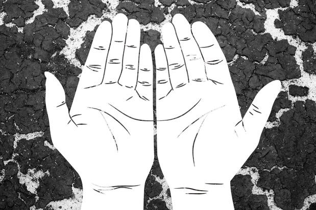 'Wereldwijd blijft het geweld tegen ongelovigen of andersgelovigen toenemen'