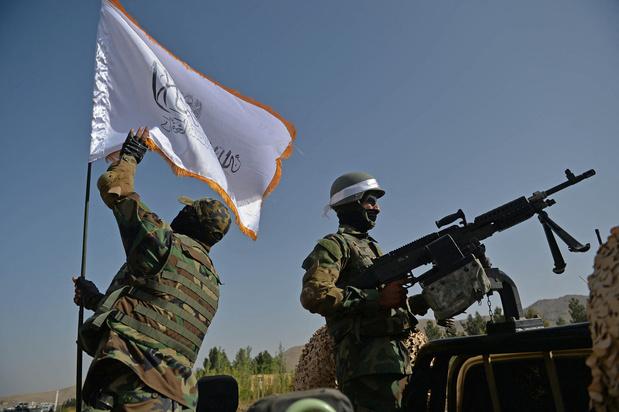 Les talibans disent avoir neutralisé une cellule du groupe Etat islamique