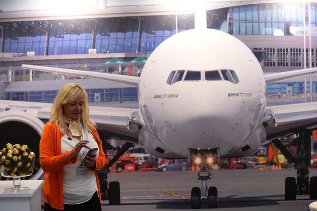Pour le patron de l'Iata, le temps des vols bon marché est révolu
