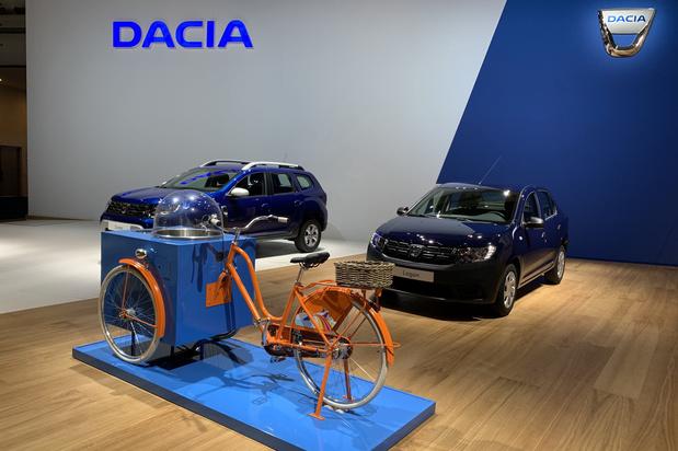 Dacia Logan: de goedkoopste is niet de slechtste