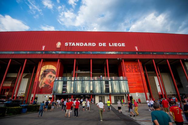 """Le permis du nouveau stade du Standard """"pas autorisé"""""""