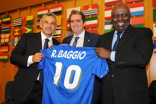 Hoe zou het zijn met ... Roberto Baggio?
