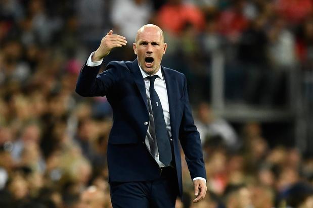 'Als Club Brugge geen kampioen wordt, zal het dat alleen aan zichzelf te wijten hebben'
