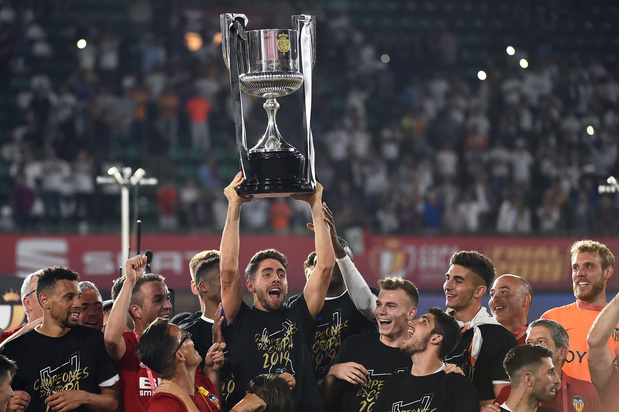 Quiz du jour: les finales de la Copa del Rey