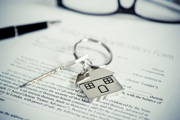 Nouveau record de transactions sur le marché immobilier belge en 2019