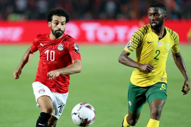 Achtste finales Africa Cup: Salah druipt af, sterk Algerije grootste favoriet
