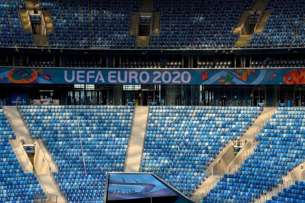L'UEFA se réunit pour rebâtir... et finaliser enfin son Euro