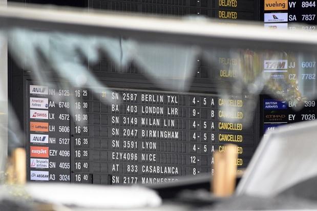 Brussels Airlines reprend ses vols le 15 juin, mais pour aller où?