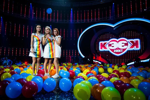 Zoektocht naar nieuw K3-lid opnieuw te volgen op VTM