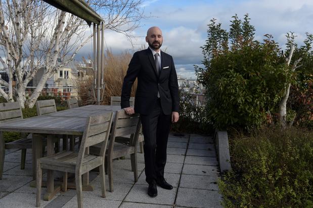 """Christophe Barraud, ce Français devenu """"oracle"""" de l'économie mondiale"""