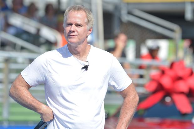 """McEnroe, positif au coronavirus, se sent bien """"à 100%"""""""