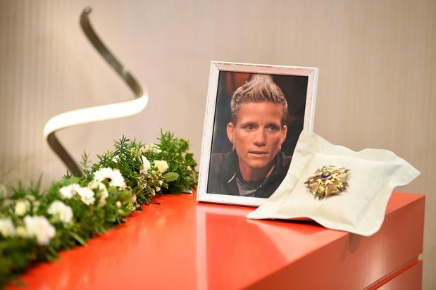 Vrienden en familie nemen vandaag afscheid van Marieke Vervoort