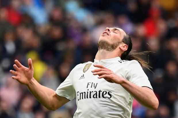 Bale va-t-il rester au Real? Son agent est catégorique