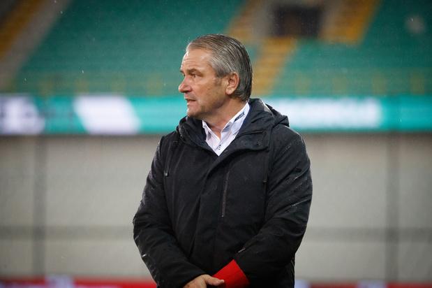 De positiviteitsfactor van Cercle-coach Storck staat onder druk
