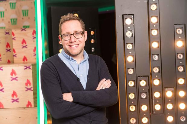 Ketnet-baas Maarten Janssen stapt over naar VTM