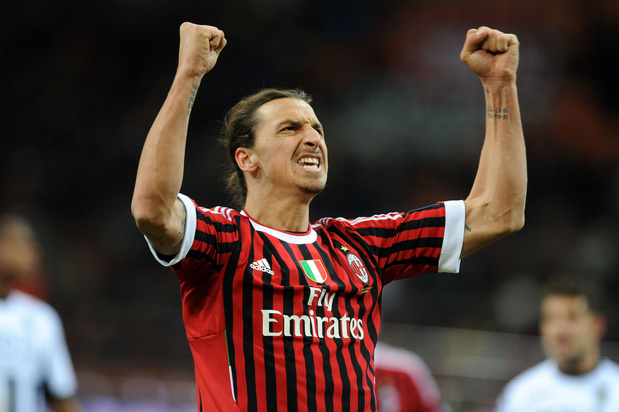 MLS-topman Don Garber: 'Ibrahimovic vertrekt naar AC Milan'