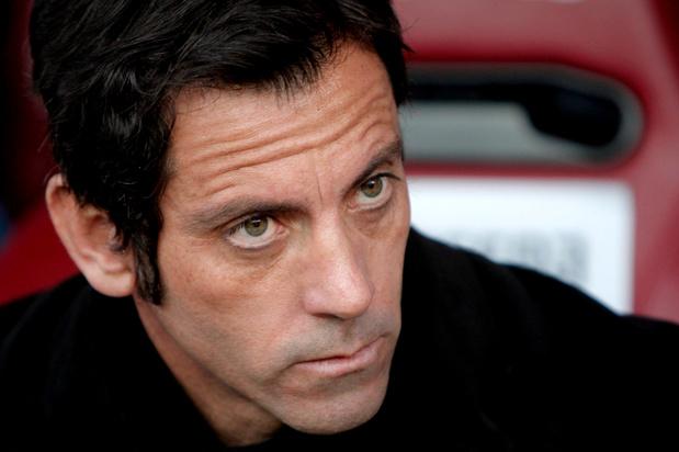 Coach van Kabasele moet al na drie maanden vertrekken bij Watford