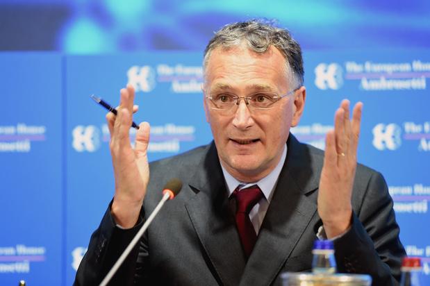 """Démission du président du Conseil européen de la recherche, qui """"a perdu la foi dans le système"""""""