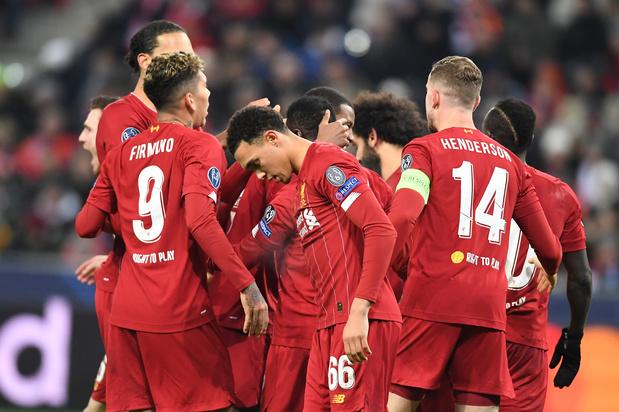 WK voor Clubs levert Liverpool bizar programma op