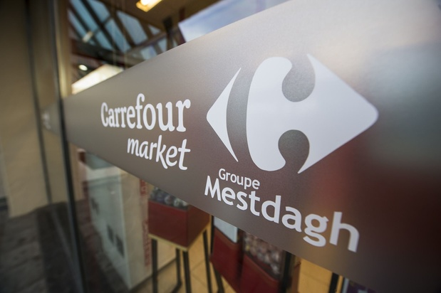 Guillaume Beuscart quitte la direction de Mestdagh