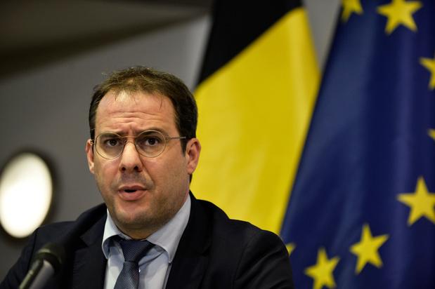 Affaire Clarinval: une information judiciaire ouverte par le parquet général de Liège