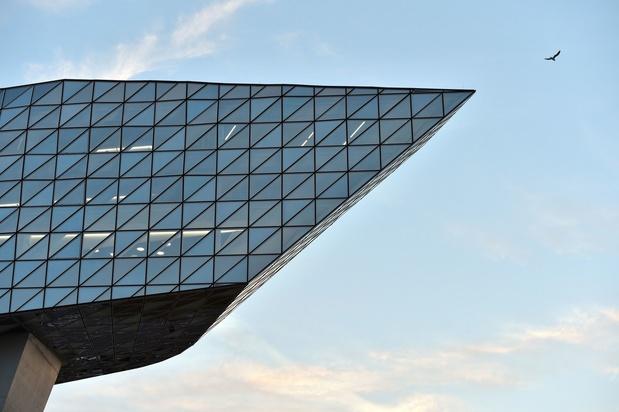 Antwerpse haven vervangt haar netwerk