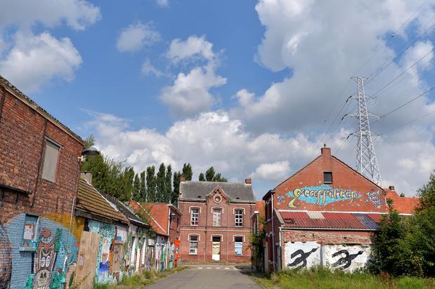 Le gouvernement flamand annonce un plan pour le village, à l'abandon, de Doel