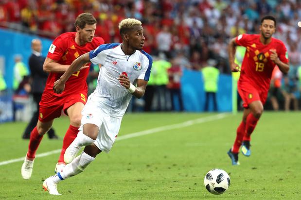 Amir Murillo, eerste winteraankoop van Anderlecht: 'In Panama is zijn transfer groot nieuws'